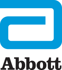 Abbott free style libre footer logo