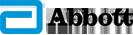 Footer Abbott logo